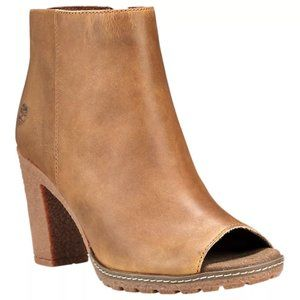 NIB Tillston Ankle Boot